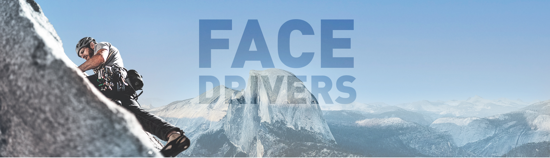 Face Drivers